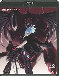 エウレカセブンAO 7 [通常版] [Blu-ray] / アニメ