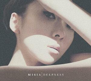 【送料無料選択可!】DEEPNESS [通常盤] / MISIA