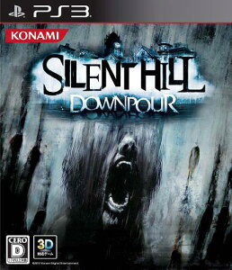 【送料無料選択可!】SILENT HILL:DOWNPOUR(サイレントヒル ダウンプア) [PS3] / ゲーム