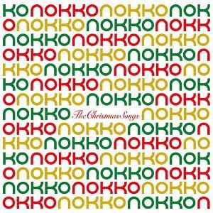 【送料無料選択可!】The Christmas Songs[CD] / NOKKO