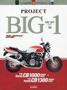 ������̵������ġ���PROJECT BIG-1 Honda CB 1000-1300 20th ANNIVERSARY (�䥨����ǥ������...