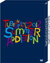 TUBE Live Around Special 2012 -SUMMER ADDICTION- [初回限定生産][DVD] / TUBE