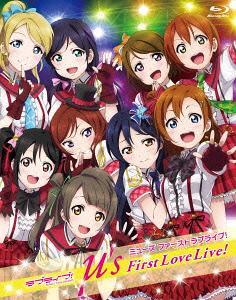 アニメ『ラブライブ!』ラブライブ! μ's First LoveLive! BD [Blu-ray] / μ's