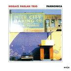 パノニカ [初回限定盤][CD] / ホレス・パーラン・トリオ