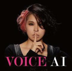 【送料無料選択可!】VOICE [スペシャル盤/CD+DVD] / AI