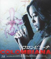 【送料無料選択可!】コロンビアーナ [Blu-ray] / 洋画