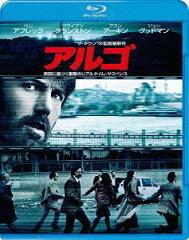 【送料無料選択可!】アルゴ [ブルーレイ&DVDセット] [初回限定生産] [Blu-ray] / 洋画