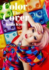 【送料無料選択可!】Color the Cover [CD+DVD+フォトブックレット] / 倖田來未
