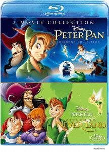 ピーター・パン&ピーター・パンII 2-Movie Collection [Blu-ray] / ディズニー