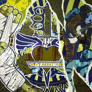 【送料無料選択可!】ホワット・アバウト・ナウ デラックス・エディション [SHM-CD+DVD] [初回...