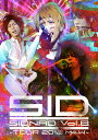 SIDNAD Vol.8〜TOUR 2012 M & W〜[DVD] / シド