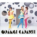 ORANGE CARAMEL [CD+DVD/B TYPE][CD] / ORANGE CARAMEL