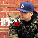 DOWN TOWN ABILITY[CD] / EIKI