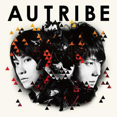 AUTRIBE[CD] / AUTRIBE