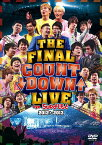 THE FINAL COUNT DOWN LIVE bye 5upよしもと 2012→2013 / バラエティ