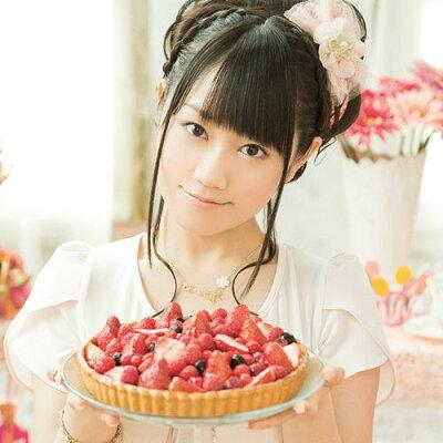 【送料無料選択可!】【初回仕様あり!】Baby Sweet Berry Love [通常盤] / 小倉唯