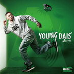 Accent[CD] / YOUNG DAIS