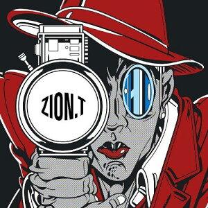 【送料無料選択可!】VOL.1: レッド・ライト [輸入盤] / ZION.T