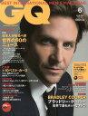 GQ JAPAN (ジーキュージャパン) 2013年6月号 【表紙】 ブラッドリー・クーパー (雑誌) / コン...