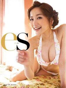 es 佐藤江梨子写真集 (単行本・ムック) / 根本好伸/撮影