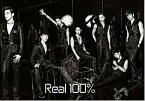 1st ミニ・アルバム: リアル 100% [輸入盤][CD] / 100%