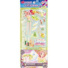 【シーブル】アイカツ! コーデコレクションシール さくら / おもちゃ・ホビー