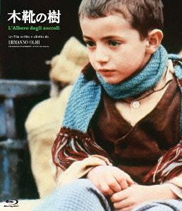 【送料無料選択可!】木靴の樹 [Blu-ray] / 洋画