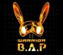 【送料無料選択可!】Warrior [Type-A/CD+DVD] / B.A.P