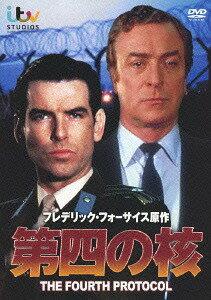 【送料無料選択可!】第四の核 [DVD] / 洋画