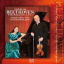 ベートーヴェン: ヴァイオリンソナタ第5番『春』&第6番&第7番[CD] / ジェラール・プーレ (