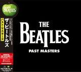 パスト・マスターズ [期間限定生産][CD] / ザ・ビートルズ