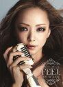 namie amuro FEEL tour 2013[DVD] / 安室奈美恵