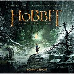 【送料無料選択可!】ホビット 竜に奪われた王国 [2CD/輸入盤][CD] / O.S.T.