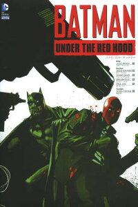【送料無料選択可!】バットマン:アンダー・ザ・レッドフード / 原タイトル:BATMAN UNDER THE R...