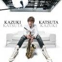 Kazuki Katsuta[CD] / 勝田一樹