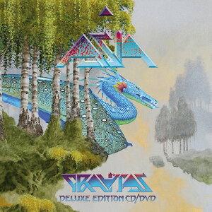 【送料無料選択可!】グラヴィタス~荘厳なる刻 (とき) [DVD付初回限定盤][CD] / エイジア