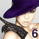 Koda Kumi Driving Hit's 6 [CD+DVD][CD] / 倖田來未