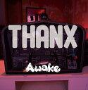 THANX [通常盤][CD] / Awake