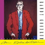 キリング・タイム [限定盤][CD] / ランディ・グッドラム