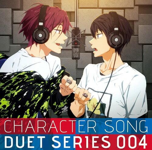CD, アニメ TVFree! Vol.4CD (CV: )(CV: )