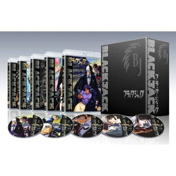 ブラック・ジャック Blu-ray Box / アニメ