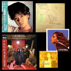 【送料無料選択可!】Mini Album Collection [初回限定生産][CD] / 中森明菜