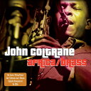 アフリカ/ブラス [2CD/輸入盤][CD] / ジョン・コルトレーン