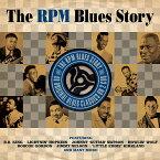 ブルース秘宝館〜RPM編 [2CD/輸入盤][CD] / オムニバス