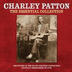 デルタ・ブルースの父 [2CD/輸入盤][CD] / チャーリー・パットン