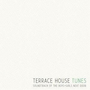 【送料無料選択可!】TERRACE HOUSE TUNES[CD] / TVサントラ