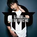 EXILE TRIBE PERFECT MIX[CD] / DJ MAKIDAI from EXILE