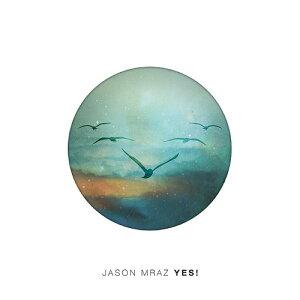 【送料無料選択可!】イエス! [輸入盤][CD] / ジェイソン・ムラーズ