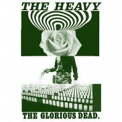 【送料無料選択可!】【試聴できます!】THE GLORIOUS DEAD[CD] / THE HEAVY