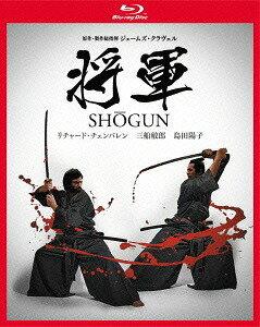 【送料無料選択可!】将軍 SHOGUN ブルーレイBOX[Blu-ray] / TVドラマ